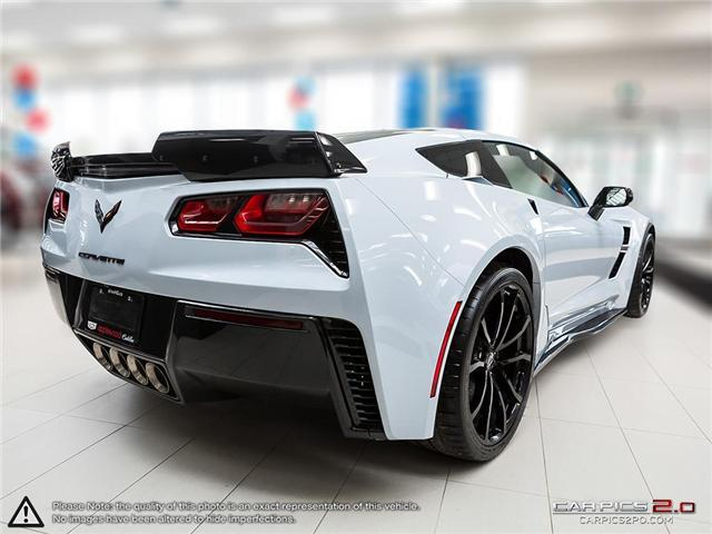 2018 Chevrolet Corvette Grand Sport (Stk: C8Y002) in Mississauga - Image 4 of 27