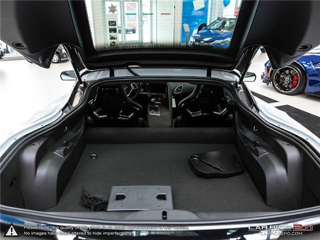 2018 Chevrolet Corvette Grand Sport (Stk: C8Y002) in Mississauga - Image 9 of 27