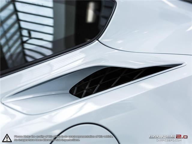 2018 Chevrolet Corvette Grand Sport (Stk: C8Y002) in Mississauga - Image 13 of 27
