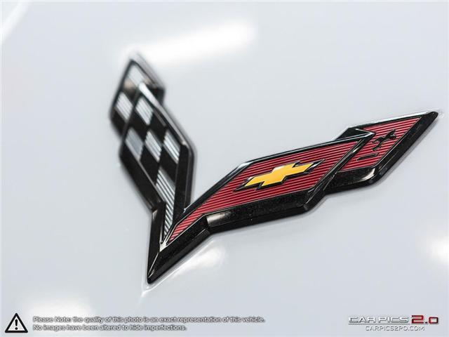 2018 Chevrolet Corvette Grand Sport (Stk: C8Y002) in Mississauga - Image 16 of 27