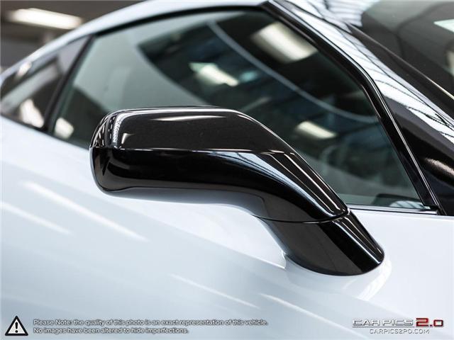2018 Chevrolet Corvette Grand Sport (Stk: C8Y002) in Mississauga - Image 17 of 27