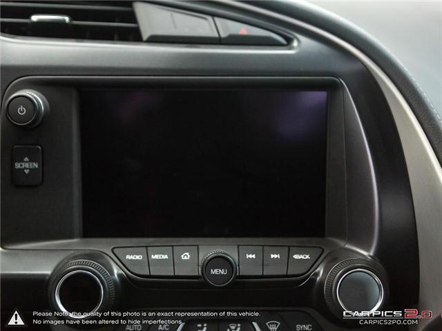 2018 Chevrolet Corvette Grand Sport (Stk: C8Y002) in Mississauga - Image 26 of 27