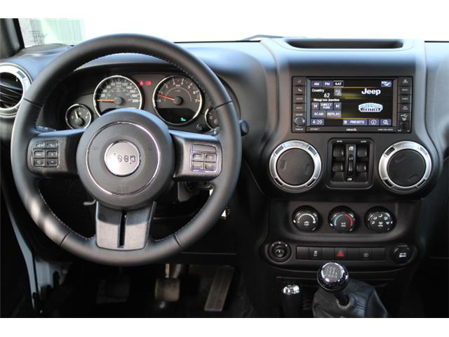 2018 Jeep Wrangler JK Unlimited Sahara (Stk: L870867) in Courtenay - Image 9 of 29