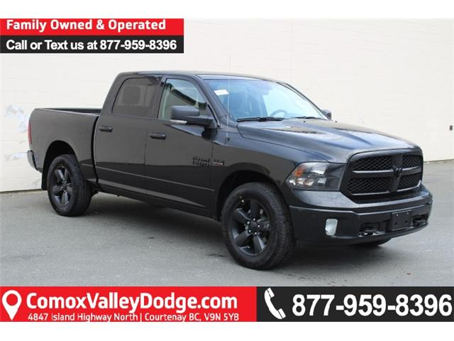 2018 RAM 1500 SLT (Stk: S232788) in Courtenay - Image 1 of 30