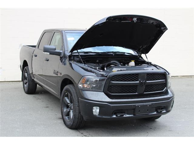 2018 RAM 1500 SLT (Stk: S232788) in Courtenay - Image 9 of 30