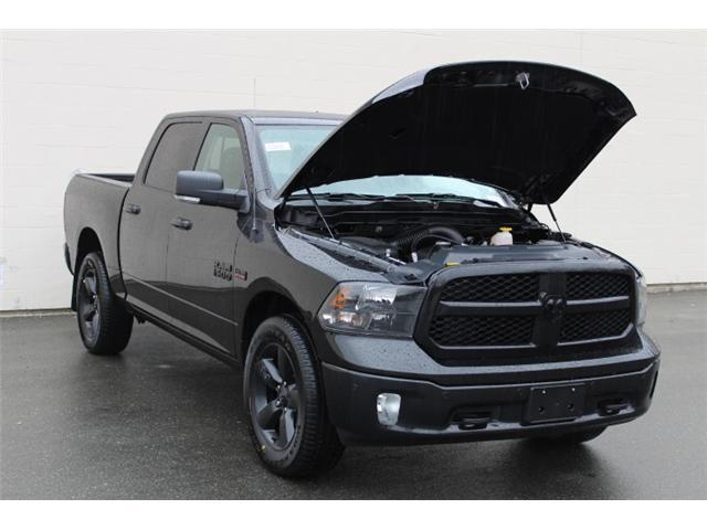 2018 RAM 1500 SLT (Stk: S227635) in Courtenay - Image 9 of 30