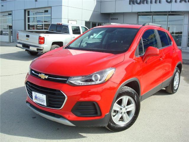 2017 Chevrolet Trax LT (Stk: 61746) in Cranbrook - Image 2 of 25