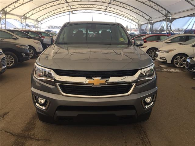 2018 Chevrolet Colorado LT (Stk: 161838) in AIRDRIE - Image 2 of 19