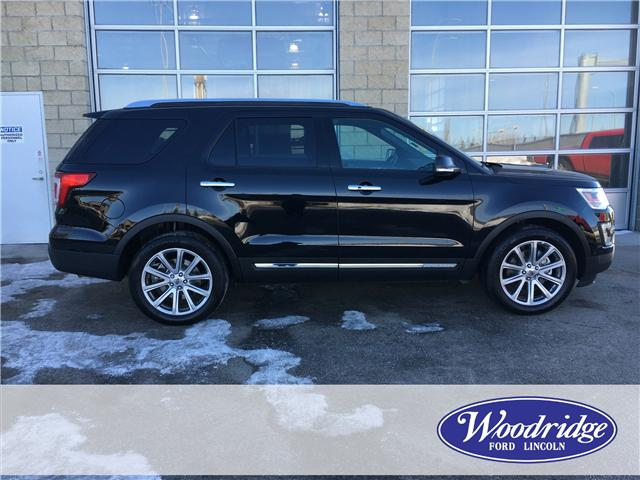 2017 Ford Explorer Limited (Stk: 16857) in Calgary - Image 2 of 23