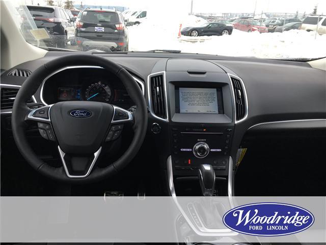 2018 Ford Edge Sport (Stk: J-921) in Calgary - Image 4 of 5