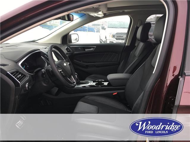 2018 Ford Edge Sport (Stk: J-921) in Calgary - Image 5 of 5