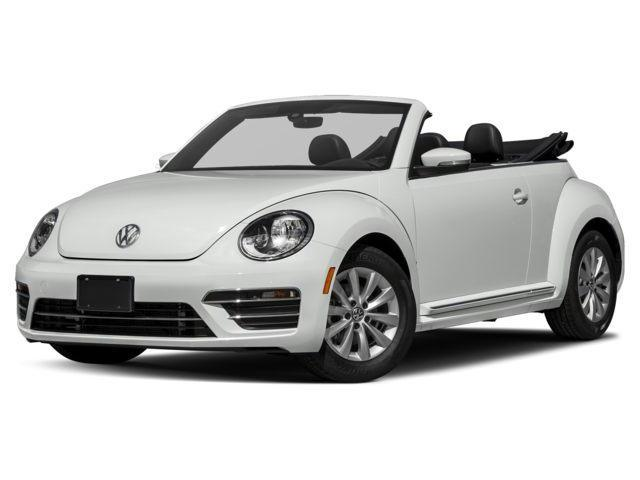 2018 Volkswagen Beetle 2.0 TSI Coast (Stk: JB506646) in Surrey - Image 1 of 9