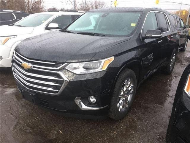 2018 Chevrolet Traverse High Country (Stk: 184070) in Kitchener - Image 1 of 15
