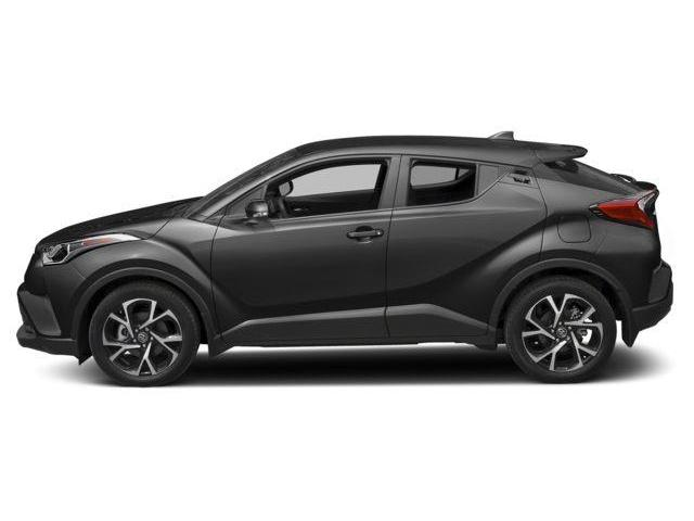 2018 Toyota C-HR XLE (Stk: 218436) in London - Image 2 of 8