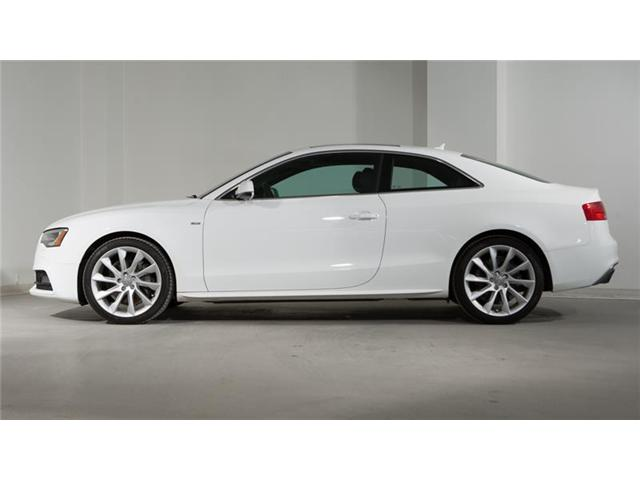 2014 Audi A5 2.0 Progressiv (Stk: 52715) in Newmarket - Image 2 of 16