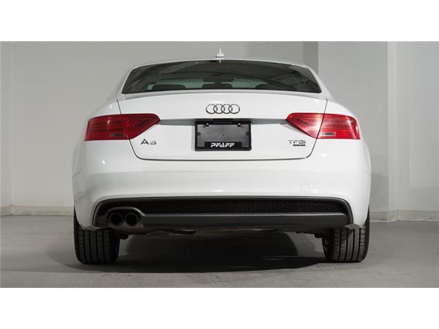 2014 Audi A5 2.0 Progressiv (Stk: 52715) in Newmarket - Image 4 of 16
