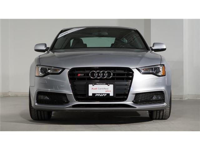 2016 Audi S5 3.0T Progressiv plus (Stk: 52730) in Newmarket - Image 9 of 17