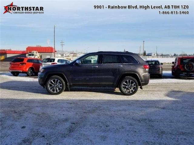 2018 Jeep Grand Cherokee Limited (Stk: RT101) in  - Image 1 of 20