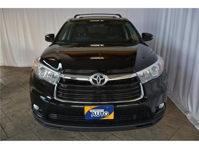 2016 Toyota Highlander  (Stk: 240815) in Milton - Image 5 of 50