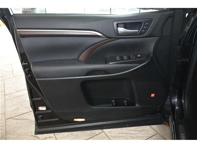 2016 Toyota Highlander  (Stk: 240815) in Milton - Image 12 of 50