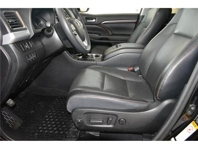 2016 Toyota Highlander  (Stk: 240815) in Milton - Image 15 of 50