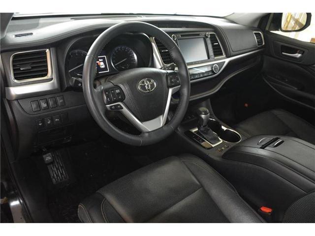 2016 Toyota Highlander  (Stk: 240815) in Milton - Image 16 of 50