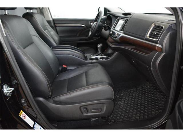 2016 Toyota Highlander  (Stk: 240815) in Milton - Image 18 of 50