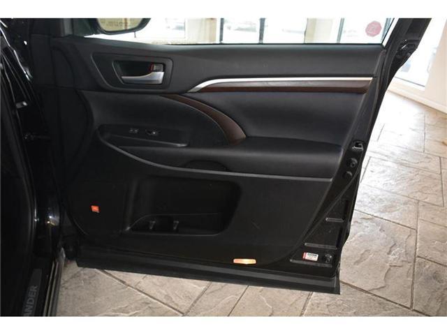2016 Toyota Highlander  (Stk: 240815) in Milton - Image 19 of 50