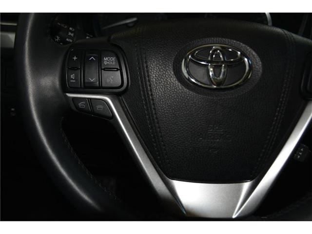 2016 Toyota Highlander  (Stk: 240815) in Milton - Image 25 of 50