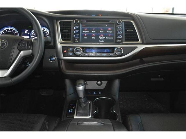 2016 Toyota Highlander  (Stk: 240815) in Milton - Image 30 of 50