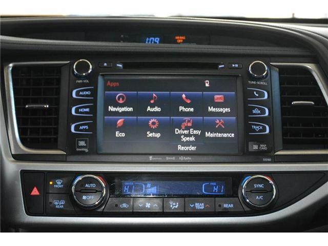 2016 Toyota Highlander  (Stk: 240815) in Milton - Image 31 of 50