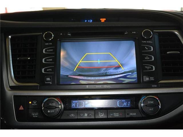 2016 Toyota Highlander  (Stk: 240815) in Milton - Image 32 of 50
