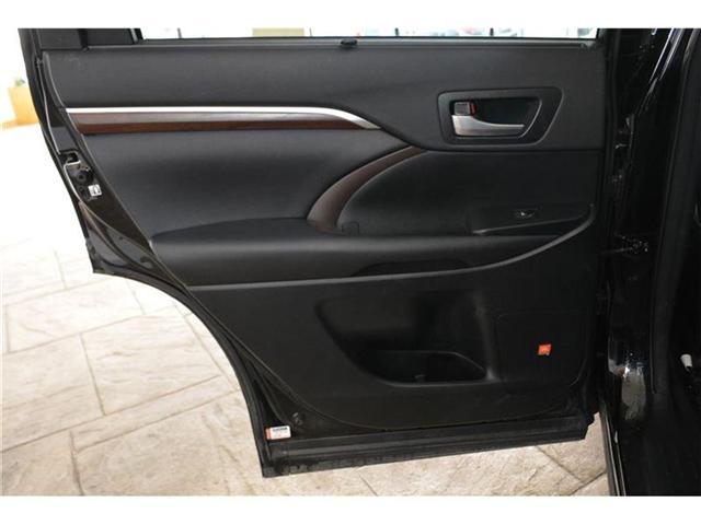 2016 Toyota Highlander  (Stk: 240815) in Milton - Image 42 of 50