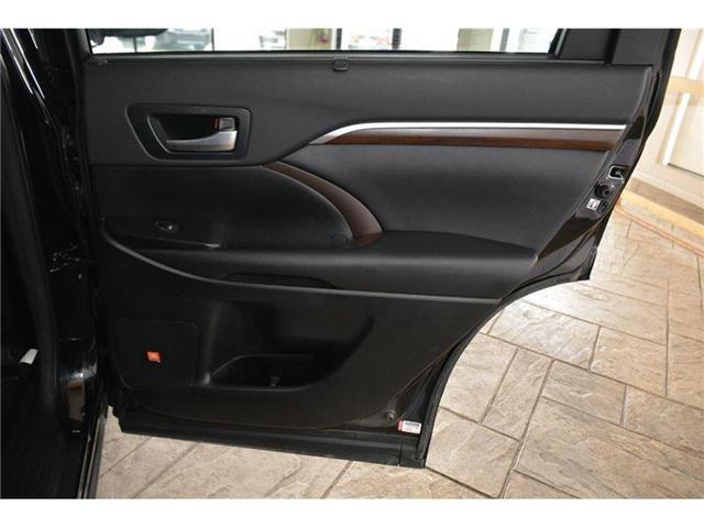 2016 Toyota Highlander  (Stk: 240815) in Milton - Image 49 of 50