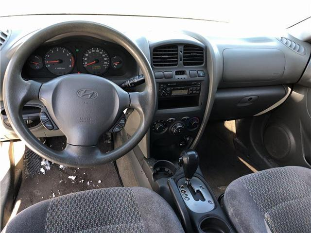 2004 Hyundai Santa Fe GL V6 (Stk: TN17102B) in Woodstock - Image 12 of 20
