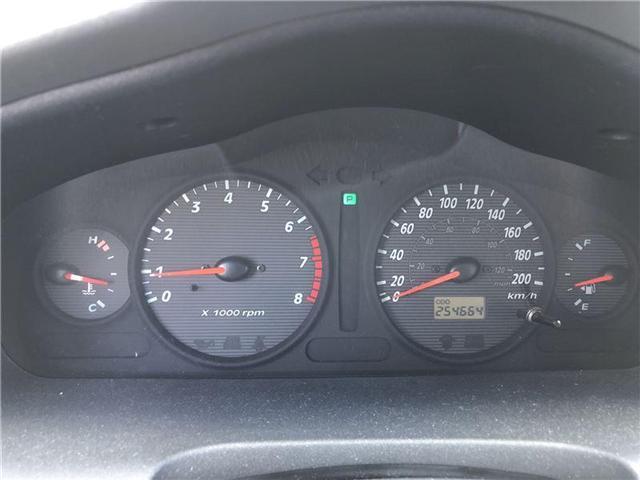 2004 Hyundai Santa Fe GL V6 (Stk: TN17102B) in Woodstock - Image 14 of 20