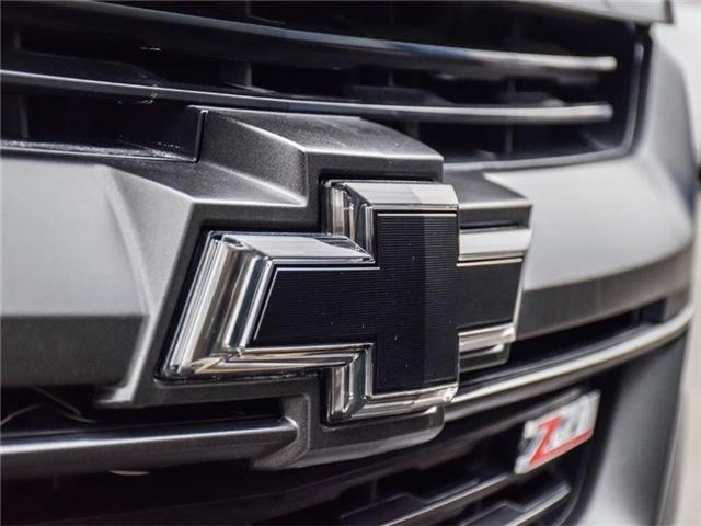 2018 Chevrolet Colorado Z71 (Stk: W3122841) in Scarborough - Image 7 of 27