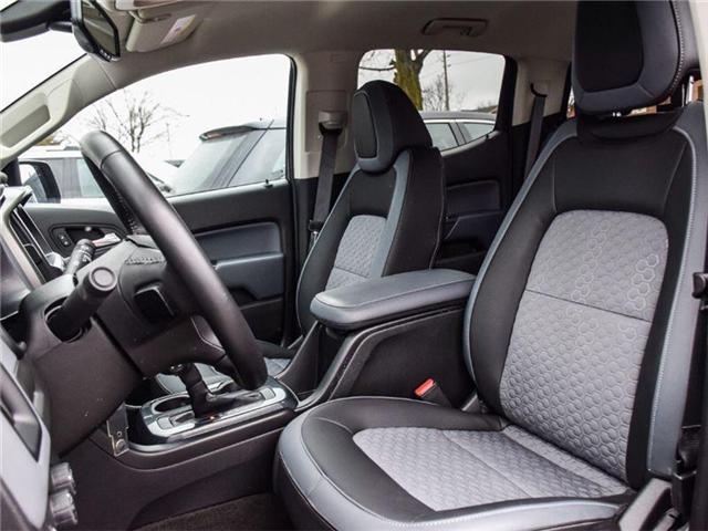2018 Chevrolet Colorado Z71 (Stk: W3122841) in Scarborough - Image 12 of 27