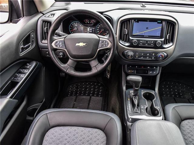 2018 Chevrolet Colorado Z71 (Stk: W3122841) in Scarborough - Image 13 of 27