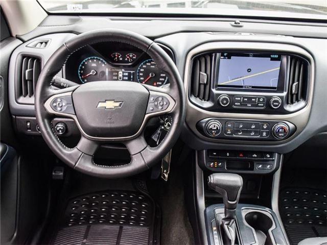 2018 Chevrolet Colorado Z71 (Stk: W3122841) in Scarborough - Image 14 of 27