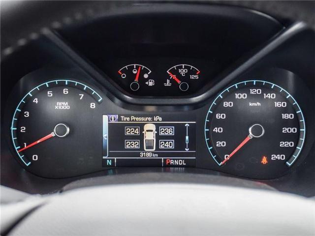 2018 Chevrolet Colorado Z71 (Stk: W3122841) in Scarborough - Image 15 of 27