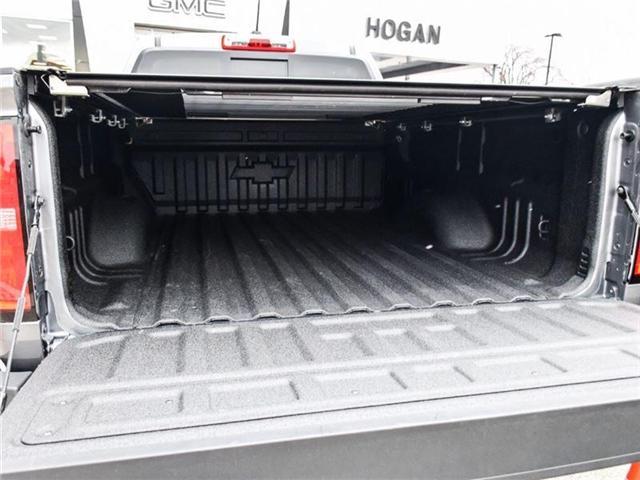 2018 Chevrolet Colorado Z71 (Stk: W3122841) in Scarborough - Image 27 of 27