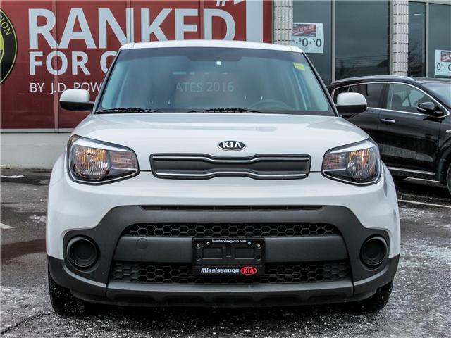 2017 Kia Soul LX (Stk: 3701P) in Mississauga - Image 2 of 21