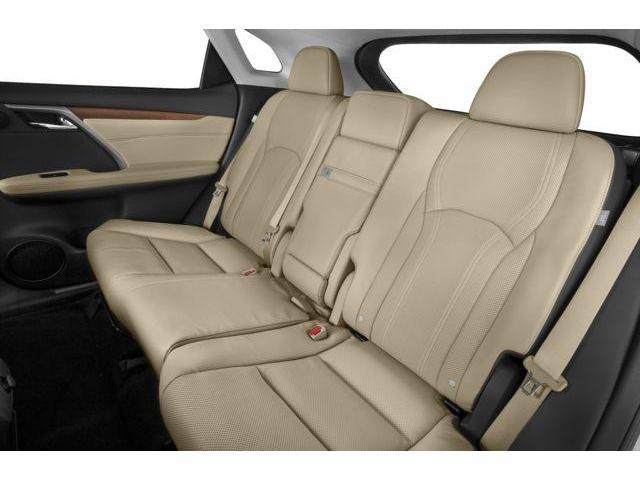 2018 Lexus RX 350 Base (Stk: 183186) in Kitchener - Image 8 of 9