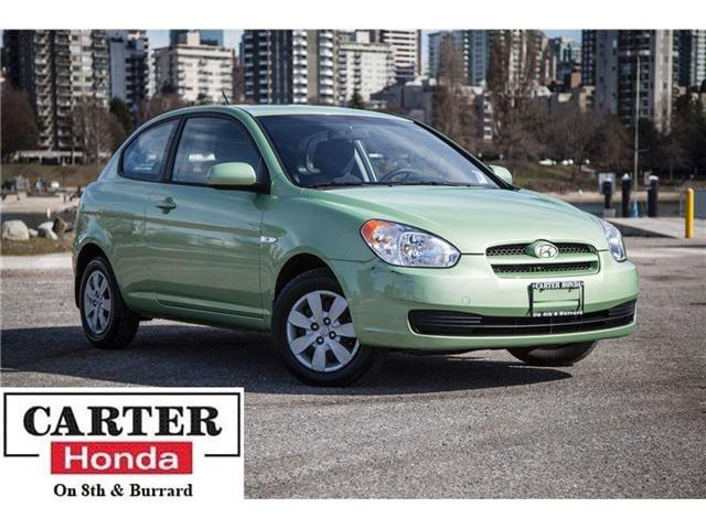 2011 Hyundai Accent  (Stk: FJ14601) in Vancouver - Image 1 of 27