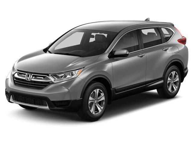 2018 Honda CR-V LX (Stk: H5850) in Sault Ste. Marie - Image 1 of 1
