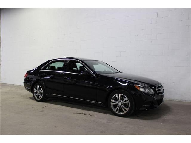 2014 Mercedes-Benz E-Class Base (Stk: 999753) in Vaughan - Image 1 of 30