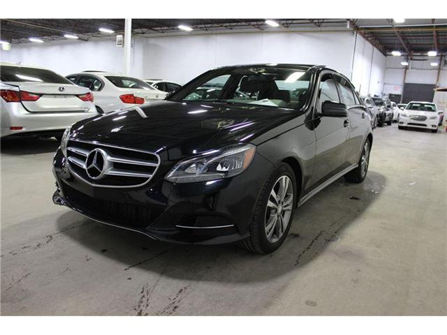 2014 Mercedes-Benz E-Class Base (Stk: 999753) in Vaughan - Image 3 of 30