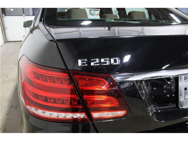 2014 Mercedes-Benz E-Class Base (Stk: 999753) in Vaughan - Image 8 of 30
