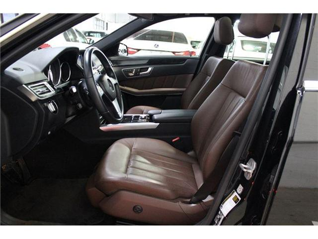 2014 Mercedes-Benz E-Class Base (Stk: 999753) in Vaughan - Image 13 of 30